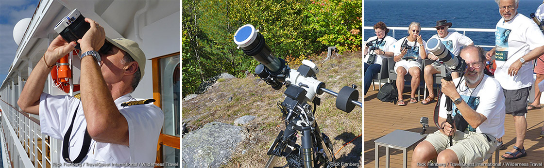 Solar Filters for Optics